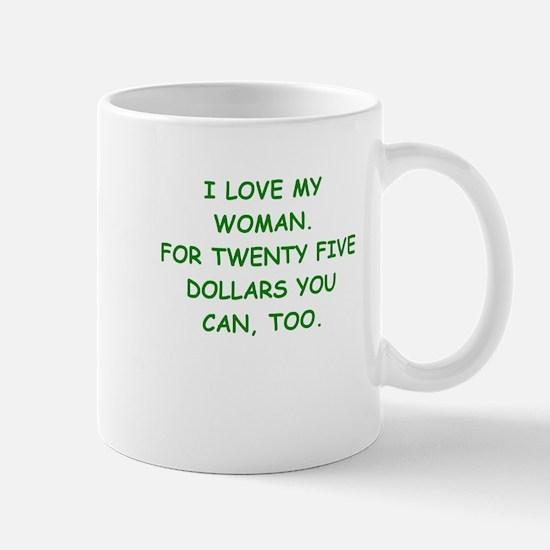 pimp Mugs