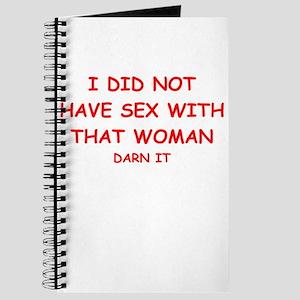 sex joke Journal