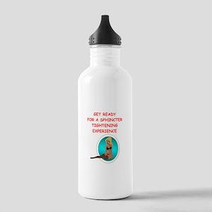 ecstacy Water Bottle