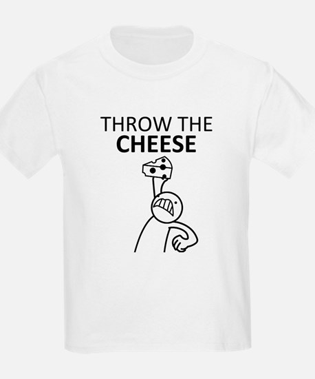 Funny Cheese T-Shirt