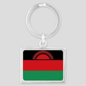 Malawi flag gift Keychains