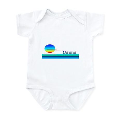 Danna Infant Bodysuit