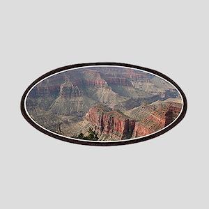 Grand Canyon North Rim, Arizona, USA Patches
