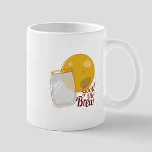Good Ole Brew Mugs