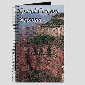 Grand Canyon, Arizona (with caption) Journal