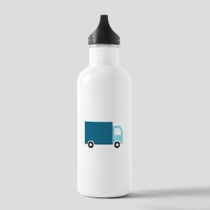 Truck Water Bottle