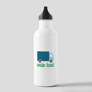 Wide Load Water Bottle