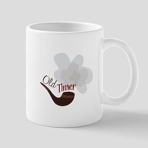 Old Timer Mugs