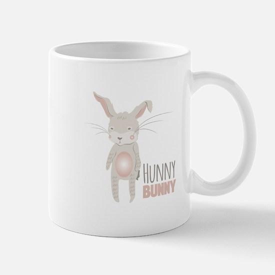 Hunny Bunny Mugs