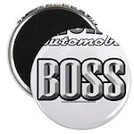 original boss Magnets