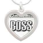 original boss Necklaces