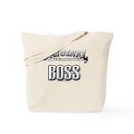 original boss Tote Bag