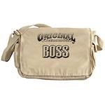 original boss Messenger Bag