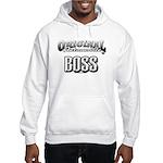 original boss Hoodie Sweatshirt