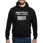 original boss Hoodie