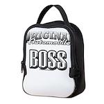 original boss Neoprene Lunch Bag