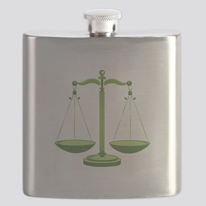 Scales Flask