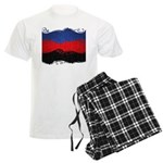 Polyamorous Ornamental Flag Pajamas