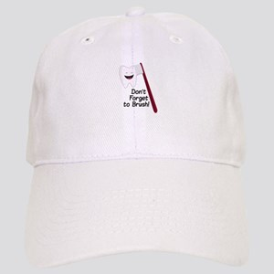 Dont Forget Baseball Cap