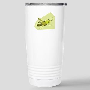Origami Cricket Travel Mug
