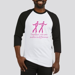 Make a Difference Together Baseball Jersey