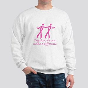 Make a Difference Together Sweatshirt