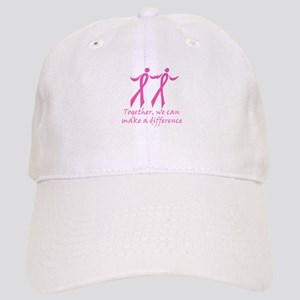Make a Difference Together Cap