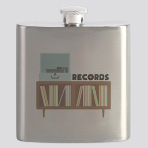Records Flask