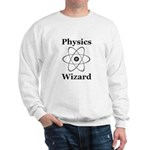 Physics Wizard Sweatshirt
