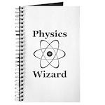 Physics Wizard Journal