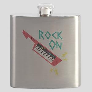 Rock On Flask