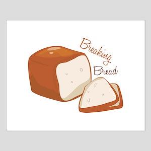 Breaking Bread Posters