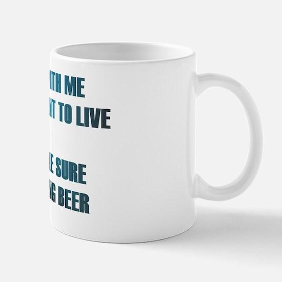 Unique Skynet Mug