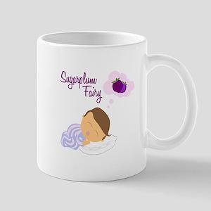 Sugarplum Fairy Mugs