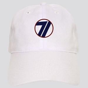 71st Infantry Division Cap
