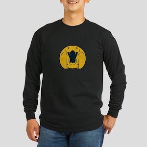 COBRA HEAD Long Sleeve T-Shirt