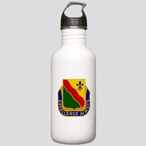 787th Military Police Stainless Water Bottle 1.0L