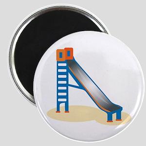 Playground Slide Magnets