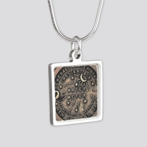 New Orleans Water Meter Necklaces