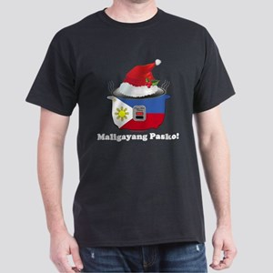 Pinoy Rice Cooker - Pasko T-Shirt