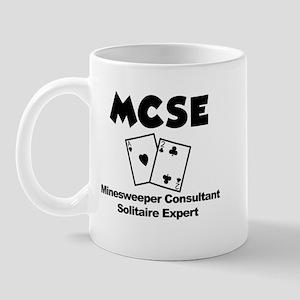 MSCE Mug