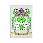 Heathcote Rectangle Magnet (100 pack)