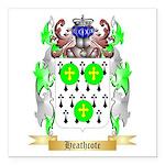 Heathcote Square Car Magnet 3
