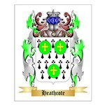 Heathcote Small Poster