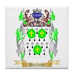 Heathcote Tile Coaster