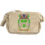 Heathcock Messenger Bag