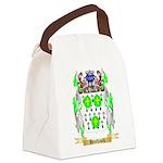 Heathcock Canvas Lunch Bag