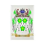 Heathcoat Rectangle Magnet (100 pack)