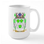 Heathcoat Large Mug