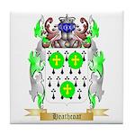Heathcoat Tile Coaster